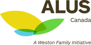 Click for ALUS Information